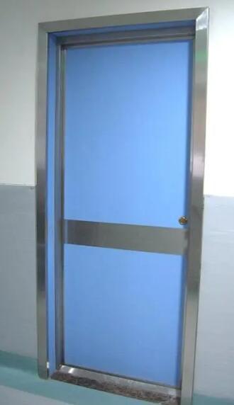 新乡铅防护门