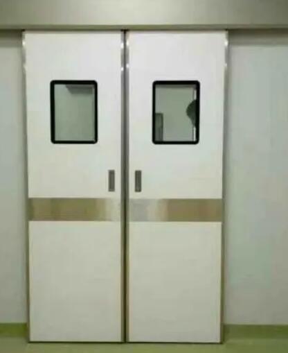 新乡CT室铅门